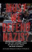 Cover-Bild zu Delgado, Richard: Must We Defend Nazis?