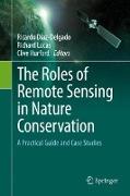 Cover-Bild zu Diaz-Delgado, Ricardo (Hrsg.): The roles of remote sensing in nature conservation