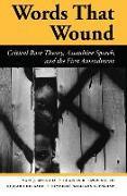 Cover-Bild zu Matsuda, Mari J: Words That Wound