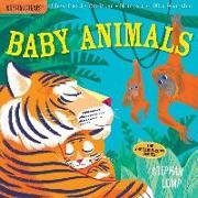 Cover-Bild zu Indestructibles: Baby Animals von Lomp, Stephan (Illustr.)