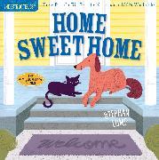 Cover-Bild zu Indestructibles: Home Sweet Home von Lomp, Stephan (Illustr.)
