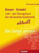 Cover-Bild zu Lehr- und Übungsbuch der deutschen Grammatik - aktuell von Dreyer, Hilke