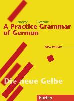 Cover-Bild zu Lehr- und Übungsbuch der deutschen Grammatik - Neubearbeitung (eBook) von Dreyer, Hilke