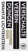 Cover-Bild zu Lichtenstein, Swantje: Am Ende der Weißheit | Verschalte Verbindungen