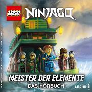 Cover-Bild zu Meister der Elemente (Band 01) (Audio Download) von Farshtey, Greg