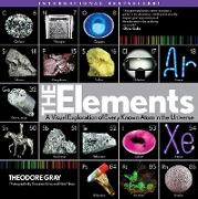 Cover-Bild zu Elements (eBook) von Gray, Theodore