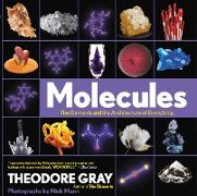 Cover-Bild zu Molecules (eBook) von Gray, Theodore