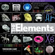 Cover-Bild zu The Elements von Mann, Nick