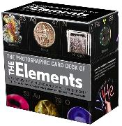 Cover-Bild zu Photographic Card Deck Of The Elements von Gray, Theodore