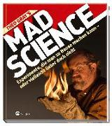 Cover-Bild zu Theo Gray's Mad Science von Gray, Theodore
