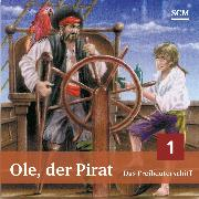 Cover-Bild zu Nieden, Eckart zur: Das Freibeuterschiff (Audio Download)