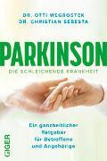 Cover-Bild zu Parkinson von Dr. MMag. Wegrostek, Ottilie