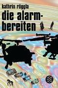 Cover-Bild zu Röggla, Kathrin: die alarmbereiten