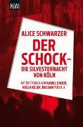 Cover-Bild zu Schwarzer, Alice (Hrsg.): Der Schock - die Silvesternacht in Köln