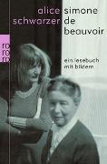 Cover-Bild zu Schwarzer, Alice: Simone de Beauvoir