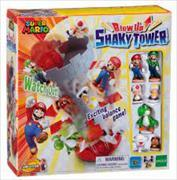 Cover-Bild zu Super Mario Blow Up! Shaky tower