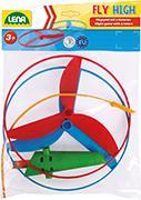 Cover-Bild zu Flugkreisel mit 2 Rotoren