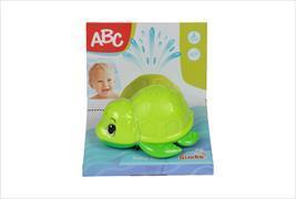 Cover-Bild zu Badeschildkröte