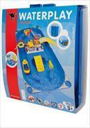 Cover-Bild zu BIG-Waterplay Funland