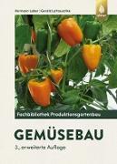 Cover-Bild zu Gemüsebau (eBook) von Laber, Hermann