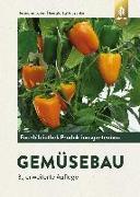Cover-Bild zu Gemüsebau von Laber, Hermann