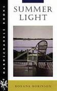 Cover-Bild zu Robinson, Roxana: Summer Light