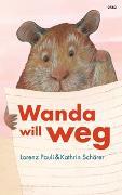 Cover-Bild zu Wanda will weg von Pauli, Lorenz