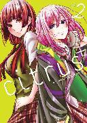 Cover-Bild zu Saburouta: Citrus+ Vol. 2