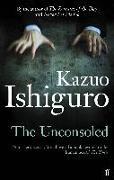 Cover-Bild zu Ishiguro, Kazuo: The Unconsoled