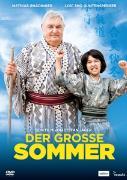 Cover-Bild zu Der Grosse Sommer von Mathias Gnädinger (Schausp.)
