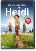 Cover-Bild zu Heidi (2015) von Bruno Ganz (Schausp.)