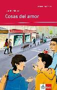 Cover-Bild zu Cosas del amor (Niveau A1) von Miquel, Lourdes