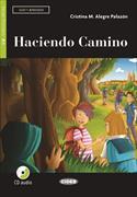 Cover-Bild zu HACIENDO CAMINO von Palazón, Cristina M. Alegre