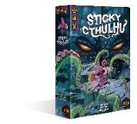 Cover-Bild zu Sticky Cthulhu (d)