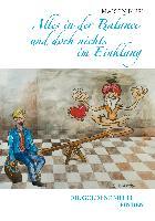 Cover-Bild zu Bieri, Martin: Alles in der Balance und doch nichts im Einklang