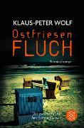 Cover-Bild zu Wolf, Klaus-Peter: Ostfriesenfluch