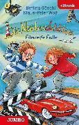 Cover-Bild zu Wolf, Klaus-Peter: Die Nordseedetektive. Filmreife Falle (eBook)