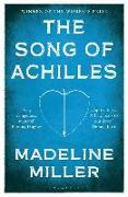 Cover-Bild zu The Song of Achilles von Miller, Madeline