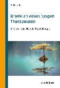 Cover-Bild zu Briefe an einen jungen Therapeuten (eBook) von Chu, Victor