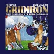 Cover-Bild zu Bowen, Fred: Gridiron (eBook)