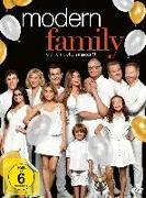 Cover-Bild zu James R. Bagdonas, James Alan Hensz, Fred Savage u.a. (Reg.): Modern Family - Staffel 9