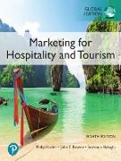 Cover-Bild zu Kotler, Philip: Marketing for Hospitality and Tourism, eBook, Global Edition (eBook)