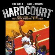 Cover-Bild zu Bowen, Fred: Hardcourt (eBook)
