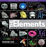 Cover-Bild zu The Elements von Mann, Nick