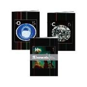 Cover-Bild zu The Elements Notebooks von Gray, Theodore