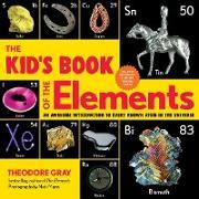 Cover-Bild zu The Kid's Book of the Elements (eBook) von Gray, Theodore