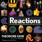 Cover-Bild zu Reactions (eBook) von Gray, Theodore
