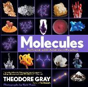 Cover-Bild zu Molecules von Mann, Nick