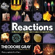 Cover-Bild zu Reactions von Gray, Theodore
