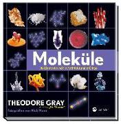 Cover-Bild zu Moleküle von Gray, Theodore